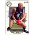 2001 Authentic - Lance WHITNALL (Carlton)