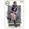 2001 Authentic - Anthony KOUTOUFIDES (Carlton)