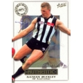 2001 Authentic - Nathan BUCKLEY (Collingwood)