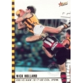 2001 Authentic - Nick HOLLAND (Hawthorn)