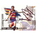 2001 Authentic - Laurence ANGWIN (Adelaide)