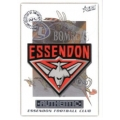 2001 Authentic - Common Team Set - Essendon Bombers (14)