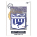 2001 Authentic - Common Team Set - North Melbourne Kangaroos (13)