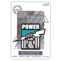 2001 Authentic - Common Team Set - Port Adelaide Power (14)