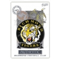 2001 Authentic - Common Team Set - Richmond Tigers (14)