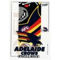 2002 Exclusive - Common Team Set - Adelaide Crows (14)