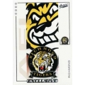 2002 Exclusive - Common Team Set - Richmond Tigers (14)