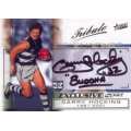 2002 SPX Gold - Tribute SIGNATURE - Garry HOCKING (Geelong)