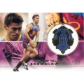 2003 XL - Simon BLACK (Brisbane) Brownlow