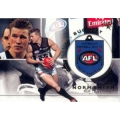 2003 XL - Nathan BUCKLEY (Collingwood) Norm Smith