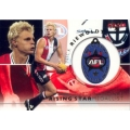 2003 XL - Nick RIEWOLDT (Saints) Rising Star