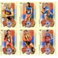 2003 XL - All Australian Set (22)