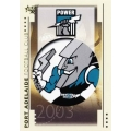 2003 XL - Common Team Set - Port Adelaide Power (10)