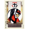 2003 XL - Common Team Set - St.Kilda Saints (10)