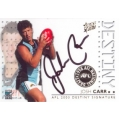 2003 XL Ultra - Josh CARR (Port Adelaide/Fremantle)