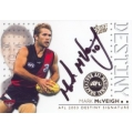 2003 XL Ultra - Mark McVEIGH (Essendon)