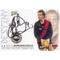 2003 XL Ultra - Adam RAMANAUSKAS (Essendon)