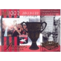 2003 XL Ultra - 1993 Premiers - ESSENDON
