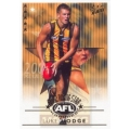 2003 XL Ultra - Luke HODGE (Hawthorn)