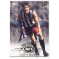 2003 XL Ultra - Jason CLOKE (Collingwood)