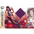2004 Conquest - Game Breaker Guernsey - Matthew PAVLICH (Fremantle)