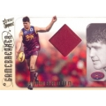 2004 Conquest - Game Breaker Guernsey - Jonathan BROWN (Brisbane)