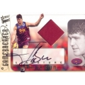 2004 Conquest - Game Breaker Guernsey SIGNATURE - Jonathan BROWN (Brisbane)