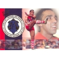 2004 Conquest - Adam Goodes (Sydney) Brownlow