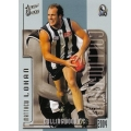 2004 Ovation - Common Team Set - Collingwood Magpies (10)