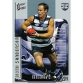 2004 Ovation - Common Team Set - Geelong Cats (10)