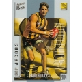 2004 Ovation - Common Team Set - Hawthorn Hawks (10)