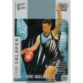 2004 Ovation - Common Team Set - Port Adelaide Power (10)