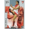 2004 Ovation - Common Team Set - Sydney Swans (10)
