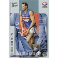 2004 Ovation - Common Team Set - Western Bulldogs (10)
