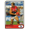 2005 Tradition - Common Team Set - Adelaide Crows (10)