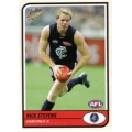 2005 Tradition - Common Team Set - Carlton Blues (10)