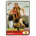 2005 Tradition - Common Team Set - Hawthorn Hawks (10)