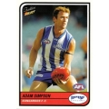 2005 Tradition - Common Team Set - North Melbourne Kangaroos (10)