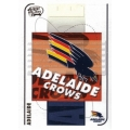 2005 Dynasty - Common Team Set - Adelaide Crows (12)