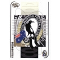 2005 Dynasty - Common Team Set - Collingwood Magpies (12)
