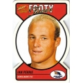 2005 Dynasty - Guernsey Die Cut Team Set - Adelaide Crows (11)