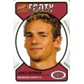 2005 Dynasty - Guernsey Die Cut Team Set - Brisbane Lions (11)