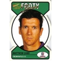 2005 Dynasty - Guernsey Die Cut Team Set - Fremantle Dockers (11)