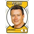 2005 Dynasty - Guernsey Die Cut Team Set - Hawthorn Hawks (11)