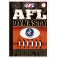 2005 Dynasty - Predictor - CARLTON