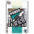 2005 Dynasty - Common Team Set - Port Adelaide Power (12)
