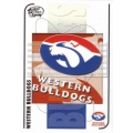 2005 Dynasty - Common Team Set - Western Bulldogs (12)