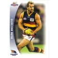 2006 Champions - Common Team Set - Adelaide Crows (10)