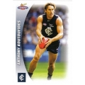 2006 Champions - Common Team Set - Carlton Blues (10)