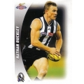 2006 Champions - Common Team Set - Collingwood Magpies (10)